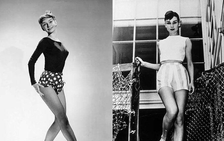 Audrey Hepburn S No Diet Secret For Staying So Slim