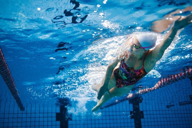 27a81392ae6 Swimming Is the Best Exercise in the World—Here s Why