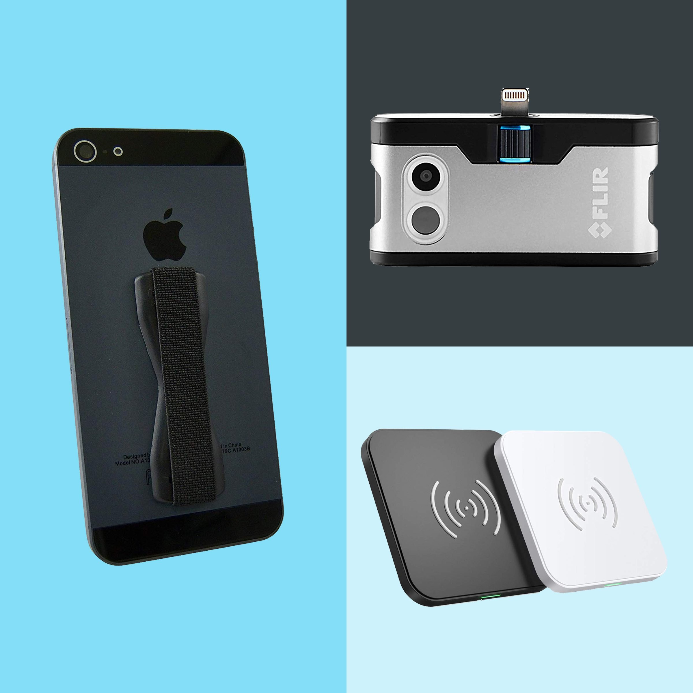 15 Cell Phone Accessories You'll End Up Using Every Day