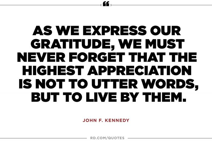 Warm and Fuzzy Quotes to Inspire Gratitude