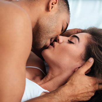 Who Wants Sex More in Relationships, Men or Women? The Answer May Surprise You