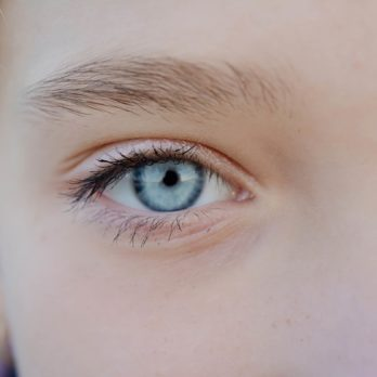 If You Have Blue Eyes, You're Related to A Lot More People Than You Thought