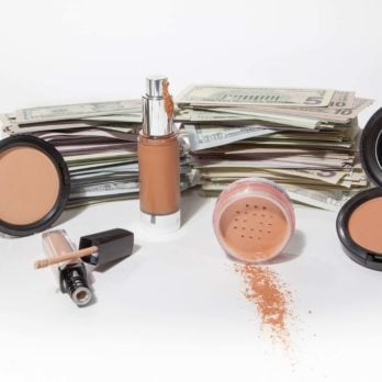 Your Skin Color Can Make Beauty Products More Expensive AND Dangerous