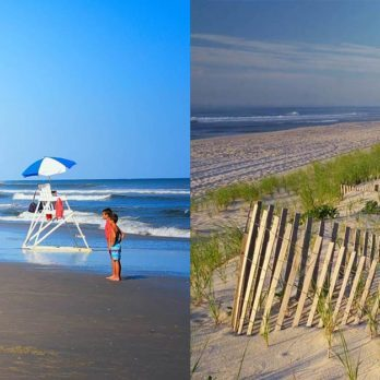 10 Amazing Family Friendly Beaches You Can Find at the Jersey Shore