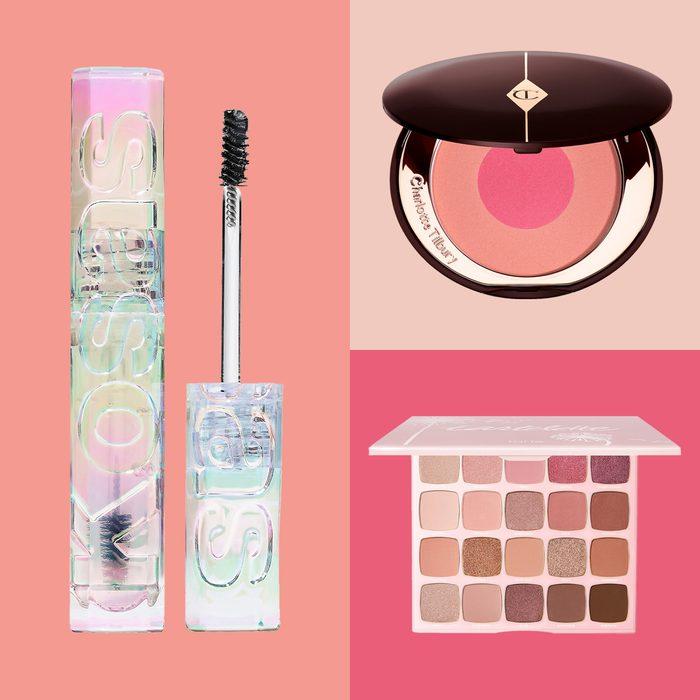 Sweatproof Makeup Ft Colorblock