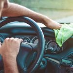 Here's Exactly How You Should Clean Your Car's Interior