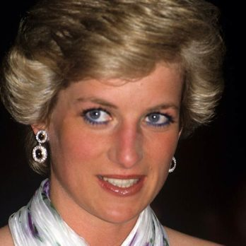 This Is How Princess Diana Threw Lavish Dinner Parties and Still Stayed Slim