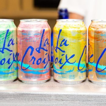 This Is the Secret Ingredient That Makes LaCroix So Delicious
