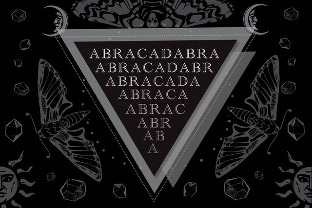 'Abracadabra'-Doesn't-Mean-What-You-Think-It-Does