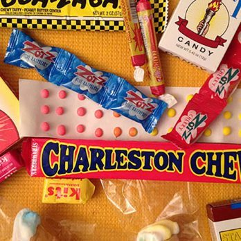 8 Vintage Candies That Definitely Deserve a Comeback