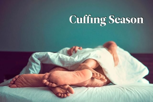 cuffing-season