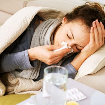 Prepare for A Really Intense Flu Season, Say the Experts