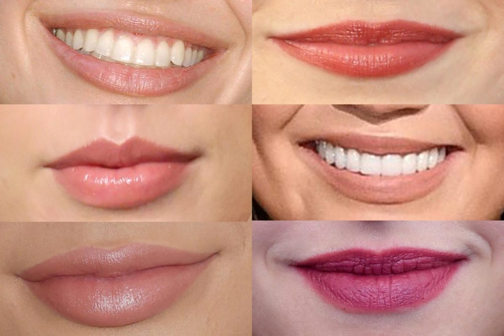 What The Shape of Your Lips Says About You | Reader's Digest