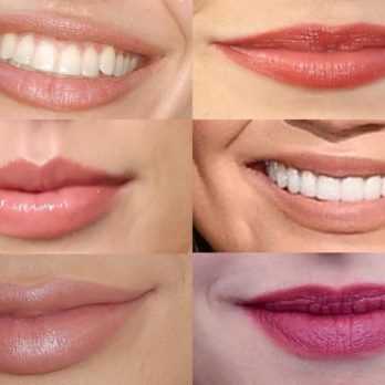 What the Shape of Your Lips Says About You