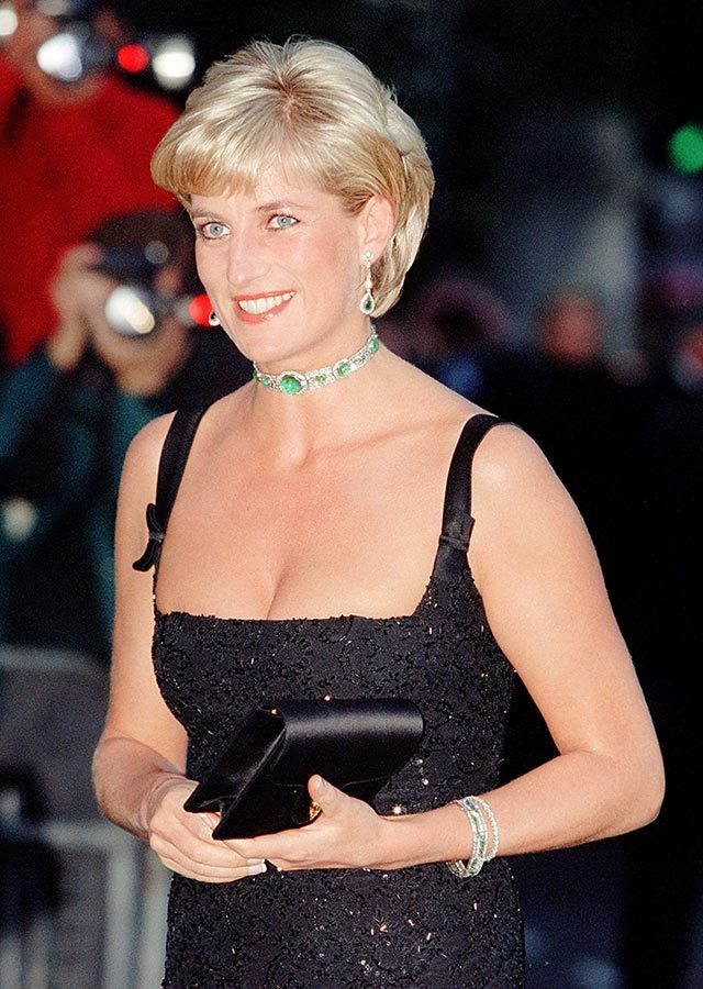 Why Princess Diana Held Her Purse Near Her Chest Readers Digest