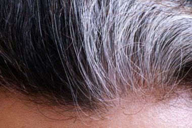 Colorist Approved Tricks For Going Gray Gracefully