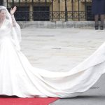 Here's Kate Middleton's Second Wedding Dress You Probably Forgot She Wore