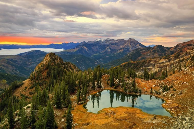 Best Places To Travel To In May Usa