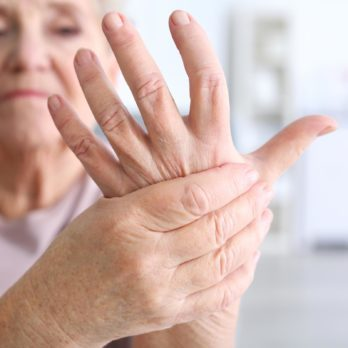 6 Natural Remedies for Arthritis Relief