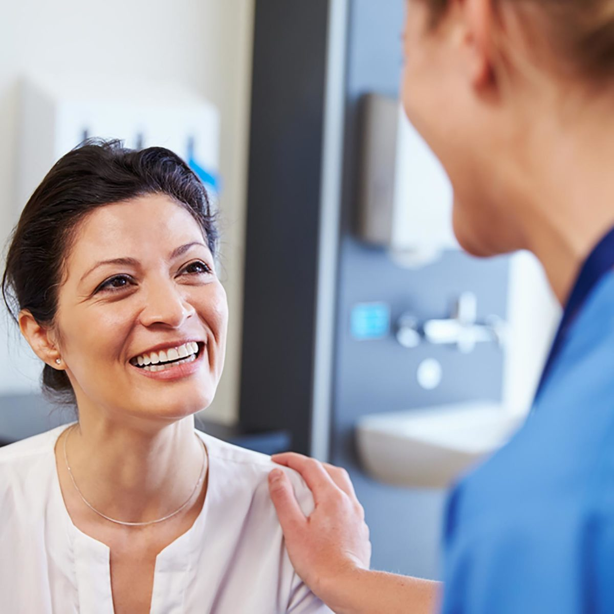 5b1949ab609 16 Medical Tips that Doctors and Nurses Wish You Knew | Reader's Digest
