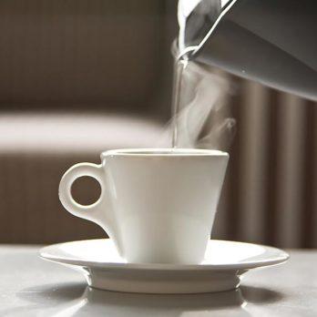 9 Super Surprising Benefits of Drinking Plain Hot Water