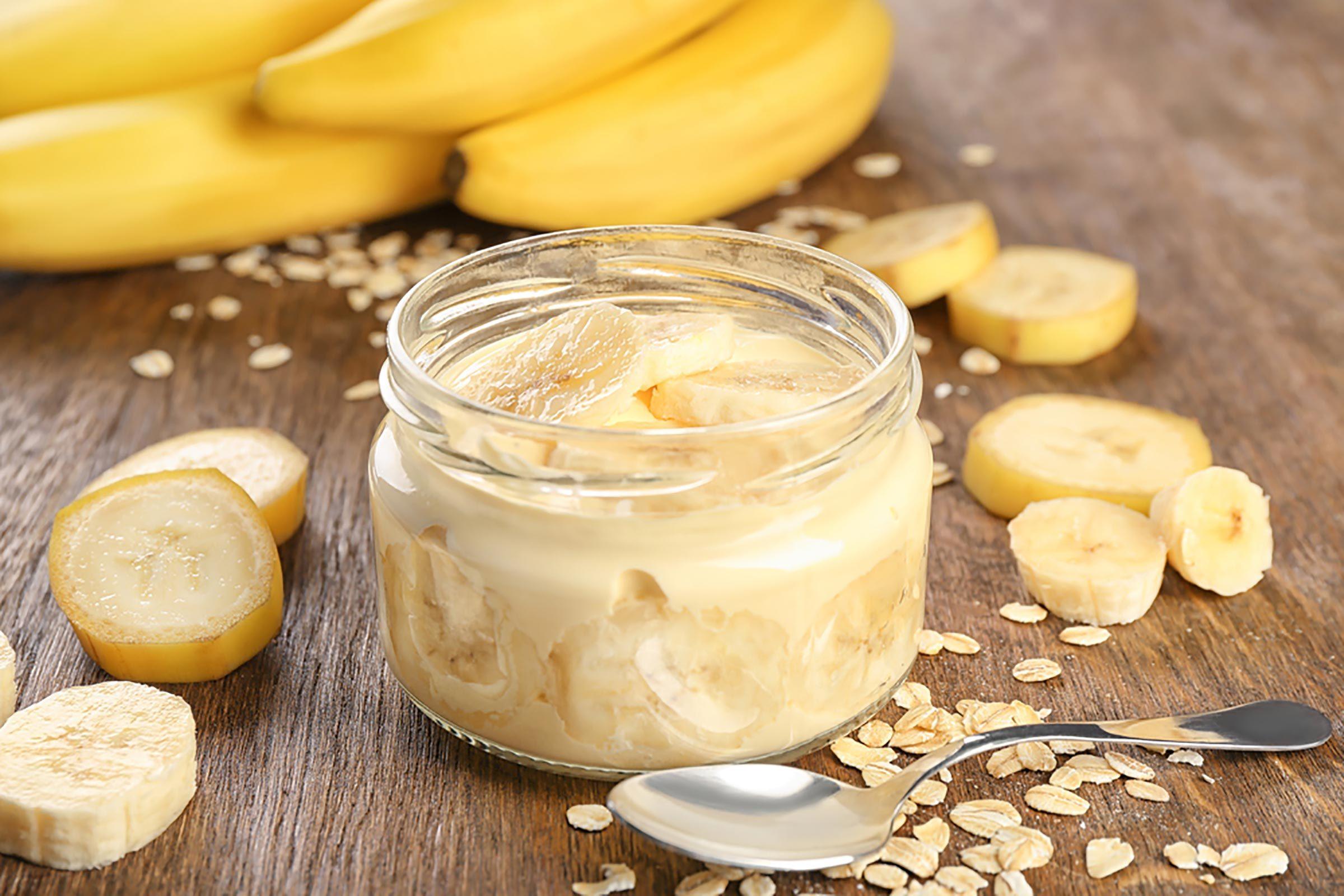 Overripe Bananas 8 Healthy Recipes Reader S Digest