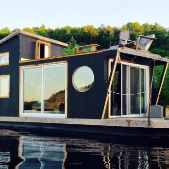 8 Airbnb Houseboats That Are the Definition of Paradise