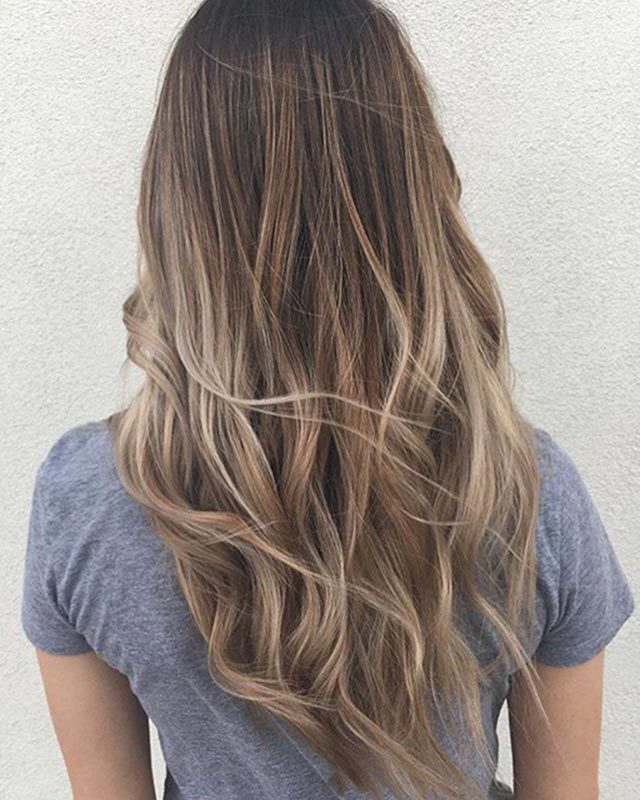 The Hottest Hair Color You Ll Want This Fall Reader S Digest