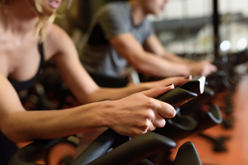 Workout Music to Make Exercise More Fun | Reader's Digest