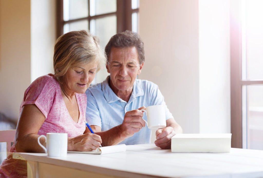 elderly advice about avoiding mistakes