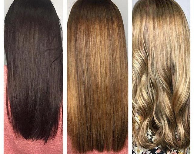 The Hottest Hair Color You\'ll Want This Fall | Reader\'s Digest