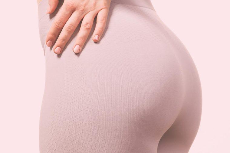 Butt-augmentations
