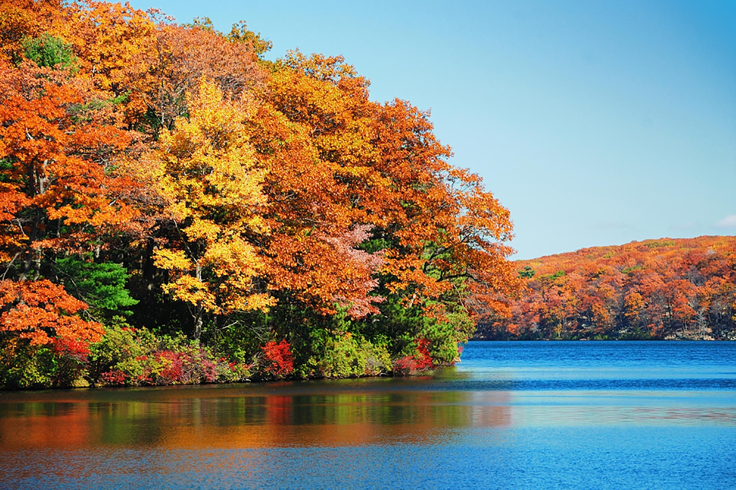 Here\u0027s why You Should Visit the Catskills