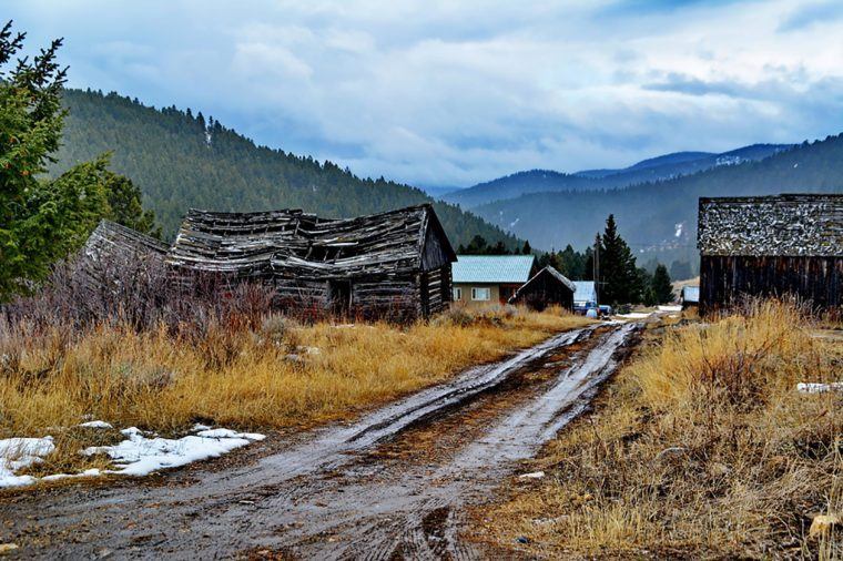 The smallest towns in america by population reader s digest Smallest town in america