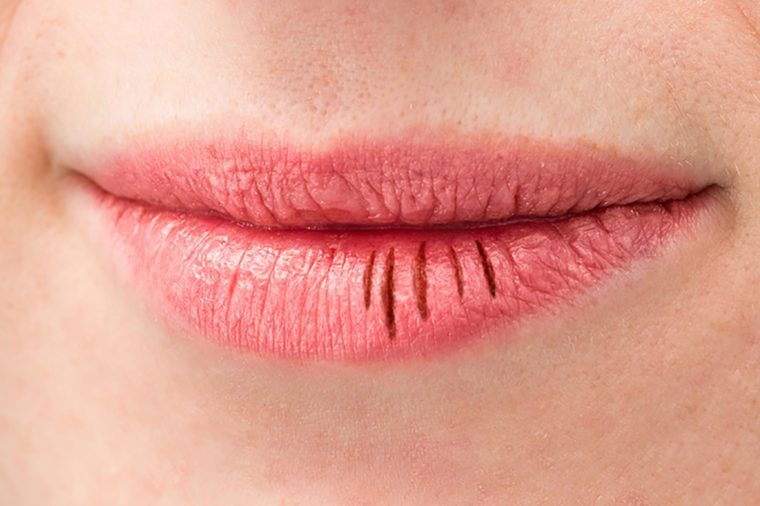 Lipstick Mistakes That Are Ruining Your Look Reader S Digest