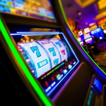 The Casino Games to Play If You Don't Want to Lose All Your Money