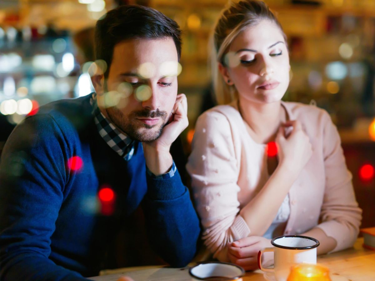 Are You Just a Fling or Is It Something More? | Reader's Digest
