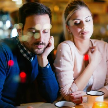 10 Subtle Signs Your Partner Sees You as Just a Fling