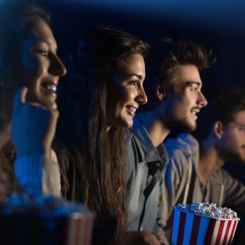 12 Rules of Movie Theater Etiquette That Everyone Should Follow