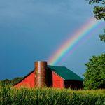 20 Stunning Rainbow Photos That Will Brighten Your Day