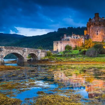 12 Jaw-Dropping Photos of the Most Beautiful Country in the World