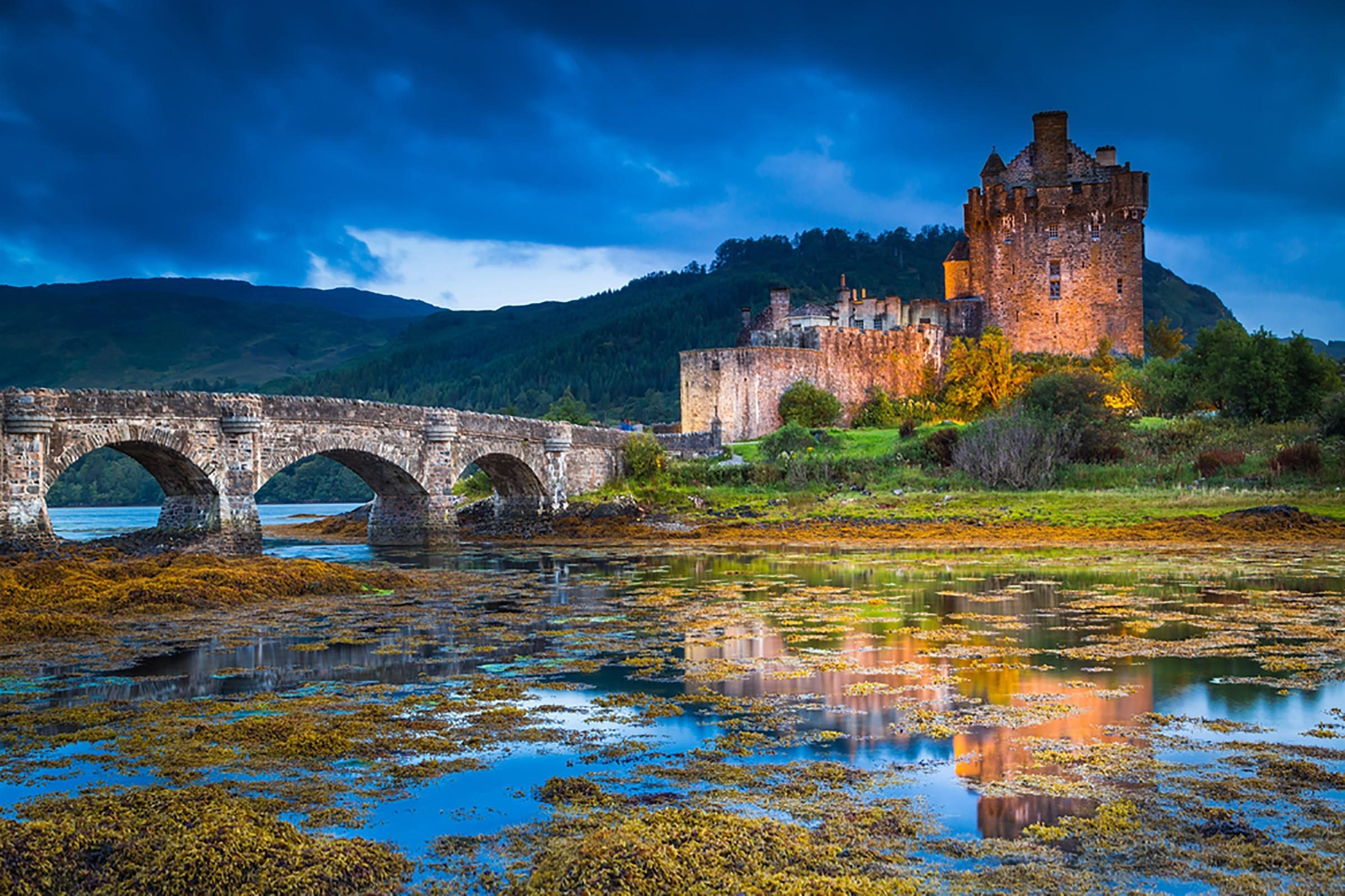 Photos of Scotland: The World's Most Beautiful Country ...