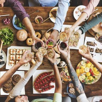 12 Sneaky Ways You Get Tricked into Overeating—and How to Fight Back