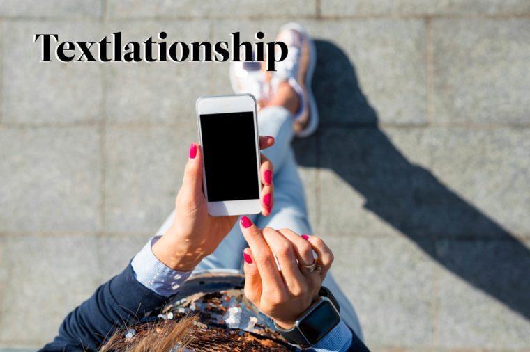 textlationship