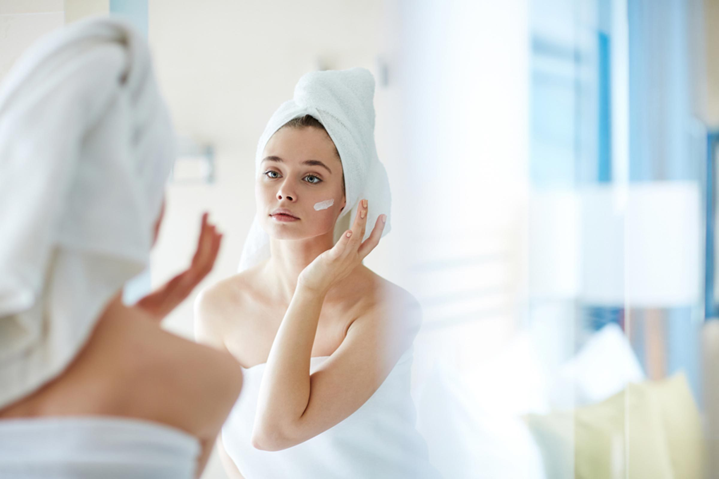 11 Surprising Reasons You Have Oily Skin | Reader's Digest