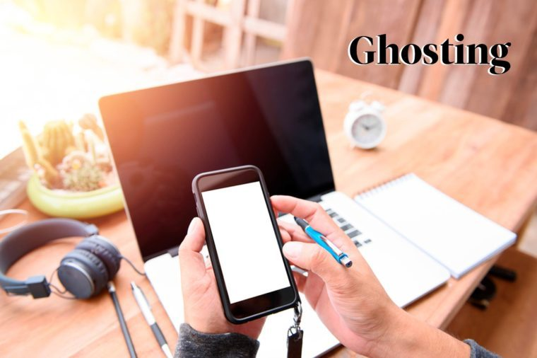 ghosting-dating-terms