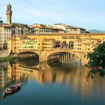 30 Romantic European Destinations for a Gorgeous Fall Honeymoon