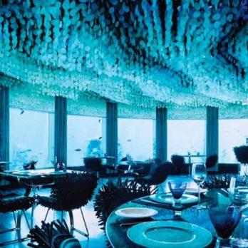 11 Breathtaking Underwater Hotels Around the World