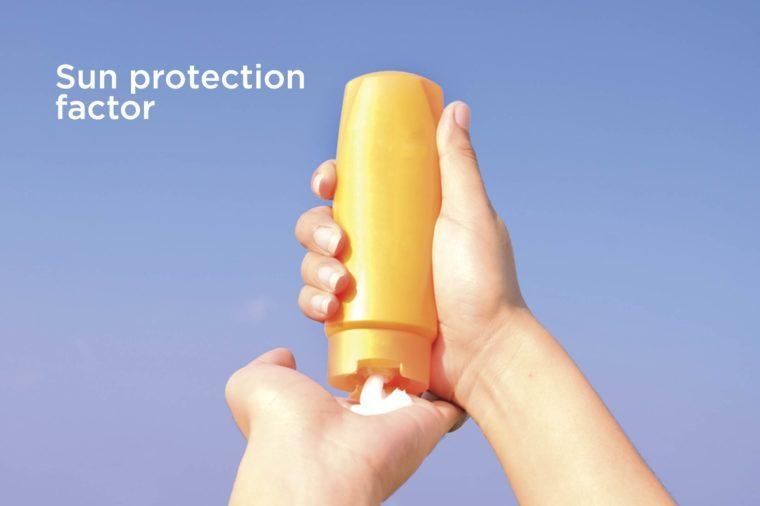 sun-protection-factor