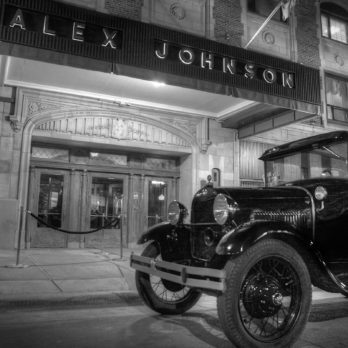 The 24 Most Haunted Hotels in America